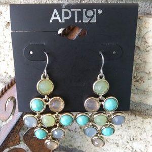APT. 9 Earrings